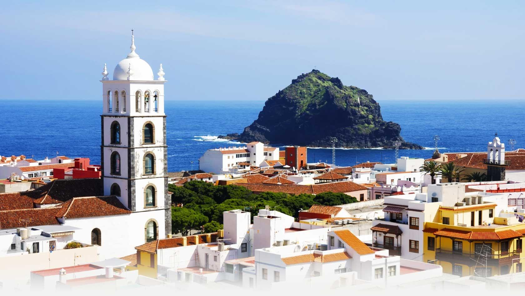 About Tenerife