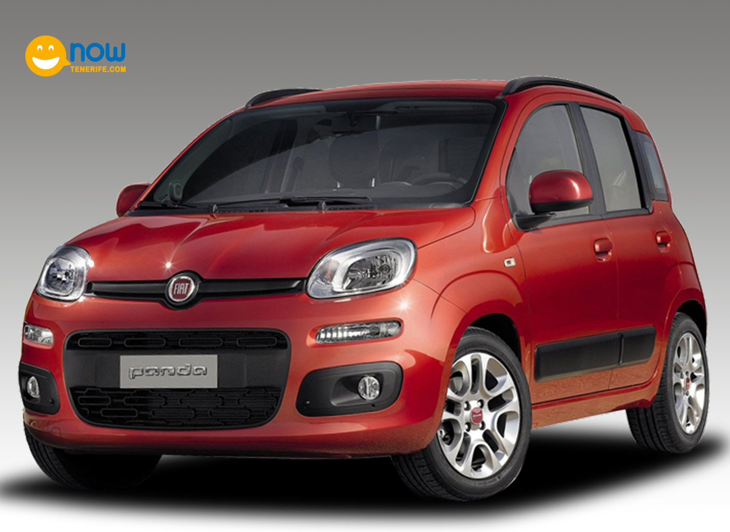 1 fiat panda now tenerife. Black Bedroom Furniture Sets. Home Design Ideas