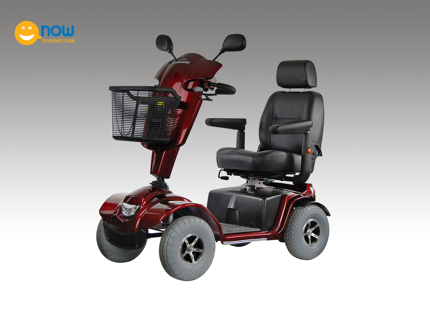 7. Mobility Scooters